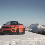 Range Rover Evoque Convertible 2016 17