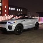 Range Rover Evoque Convertible 2016 35