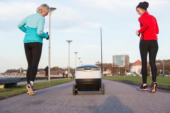 Startship concept robot reparto 02