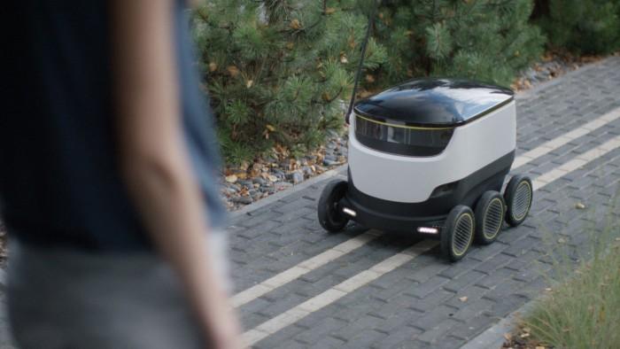 Startship concept robot reparto 03