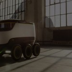 Startship concept robot reparto 11