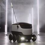 Startship concept robot reparto 16