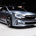 Subaru Impreza Concept 2015 05