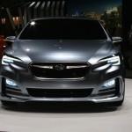 Subaru Impreza Concept 2015 07