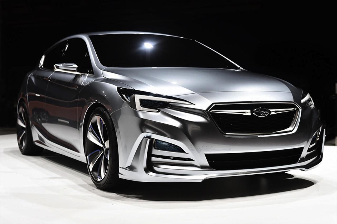 Subaru Impreza Concept 2015 08