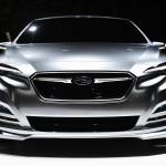 Subaru Impreza Concept 2015 09