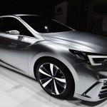 Subaru Impreza Concept 2015 10