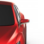 Subaru Impreza Sedan Concept 2015 05