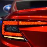 Subaru Impreza Sedan Concept 2015 19