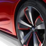 Subaru Impreza Sedan Concept 2015 20
