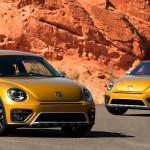 Volkswagen Beetle Dune 2016 01