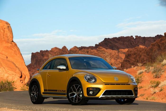 Volkswagen Beetle Dune 2016 02