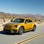 Volkswagen Beetle Dune 2016 05