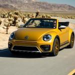 Volkswagen Beetle Dune cabrio 2016 02
