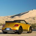 Volkswagen Beetle Dune cabrio 2016 03