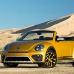 Volkswagen Beetle Dune cabrio 2016 04