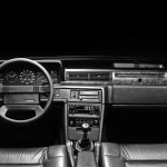 Volvo 780 Coupe 1985 interior 03