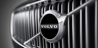 historia de Volvo