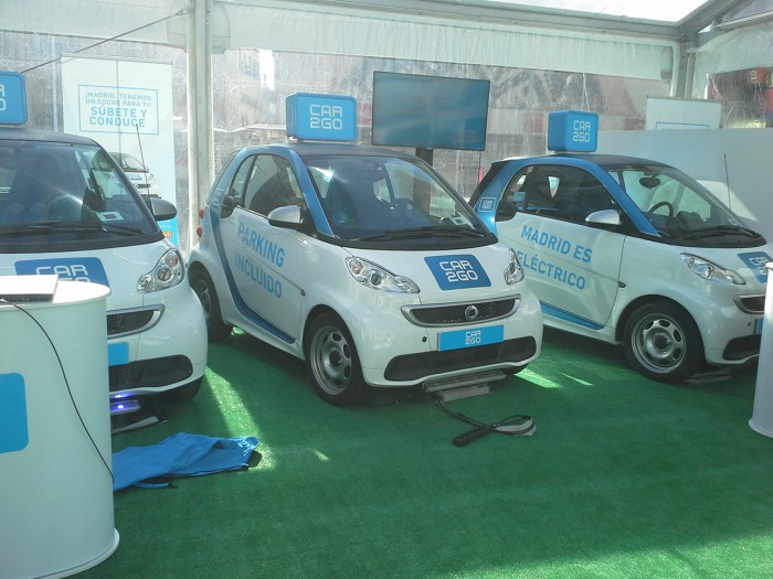 car2go madrid 10