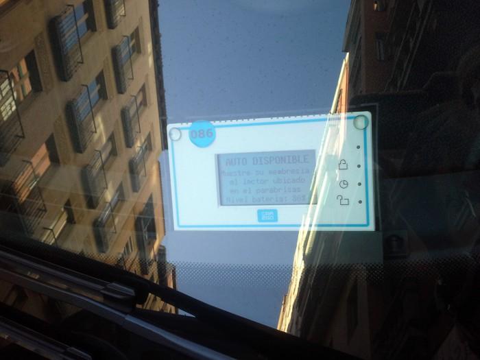 car2go madrid 5