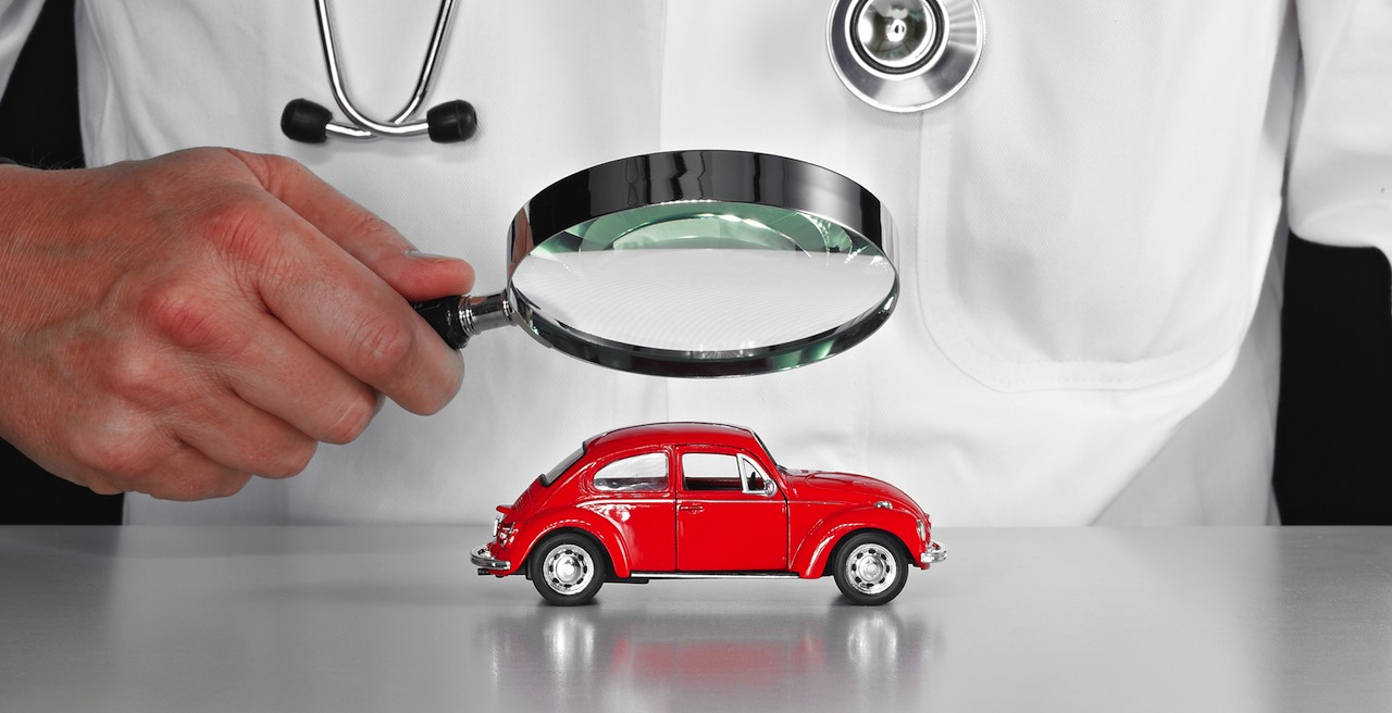 coche doctor