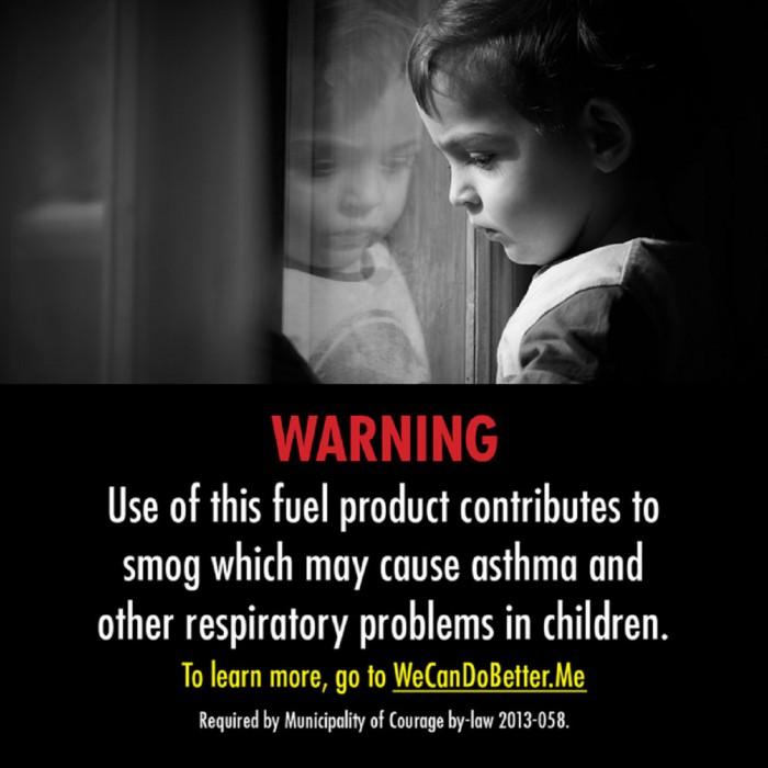 etiquetas medioambiente