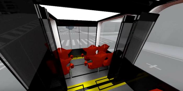futuro cabinas