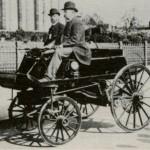historia coche