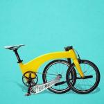bicicleta ligera