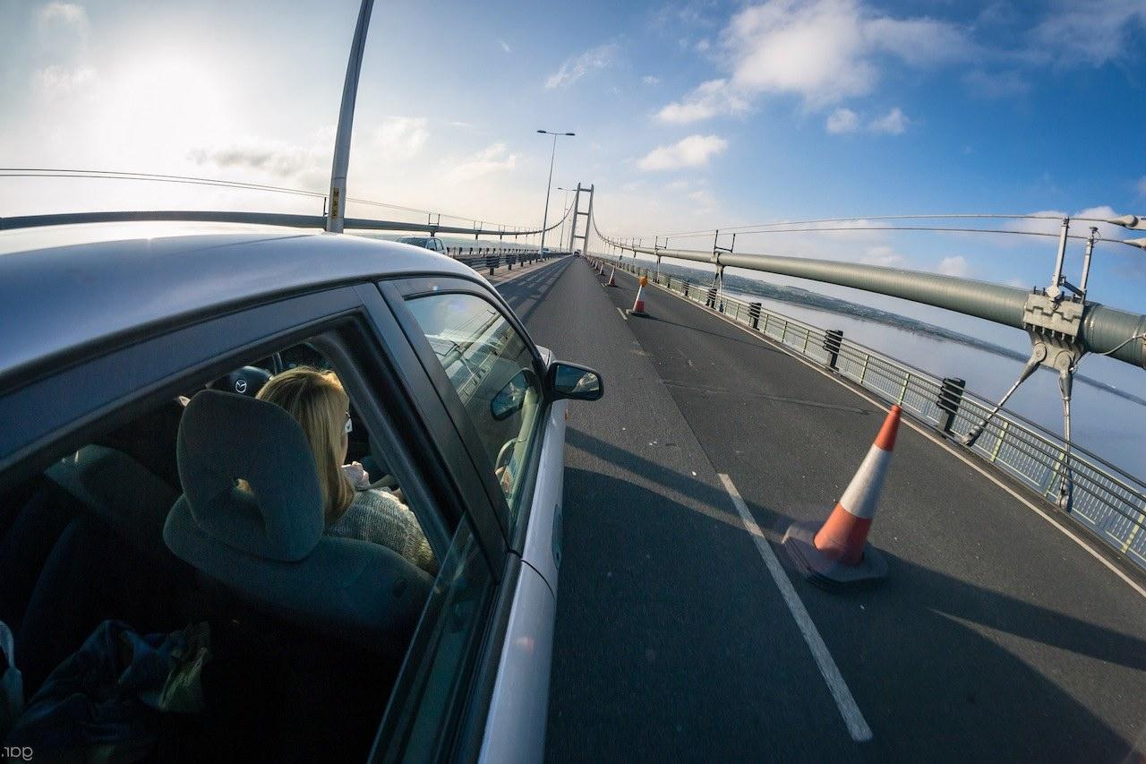 puente circulacion