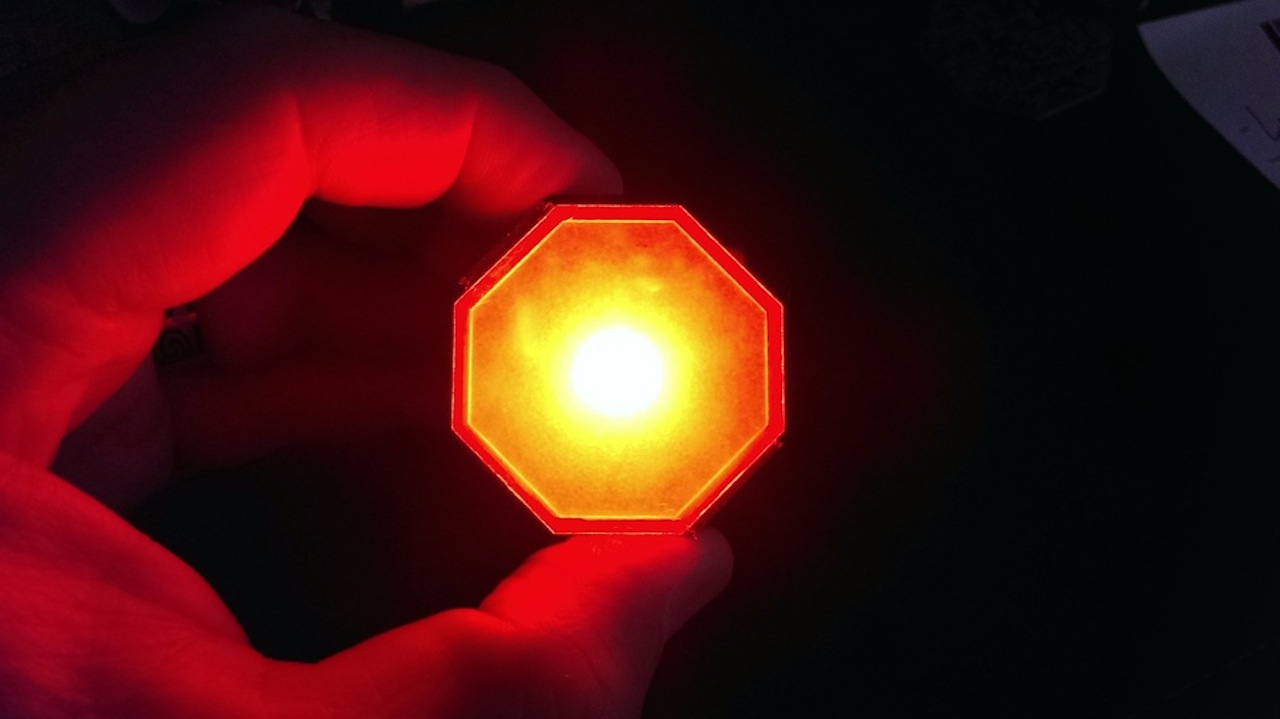 stoptix luz freno automatica