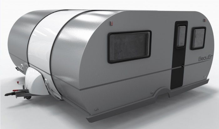 trailer caravana