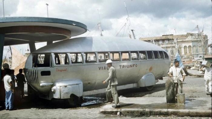 Autobús Zeppelin de Brasil 01