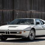 BMW M1 1981 01