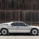 BMW M1 1981 03