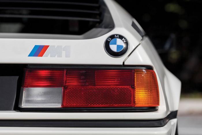 BMW M1 1981 04