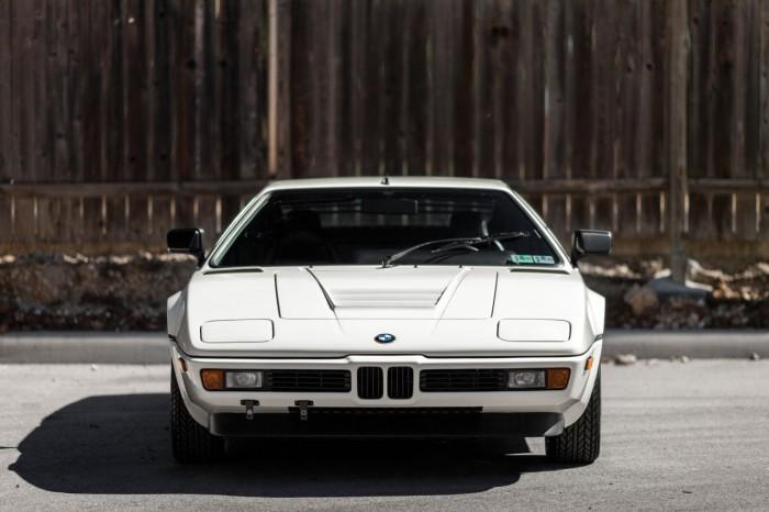 BMW M1 1981 07