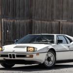 BMW M1 1981 10