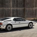 BMW M1 1981 11