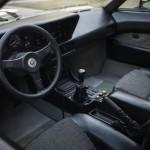 BMW M1 1981 interior 01