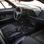 BMW M1 1981 interior 02