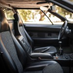BMW M1 1981 interior 06