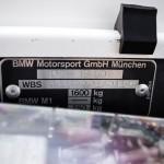 BMW M1 1981 motor 02