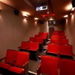 Bus cinema