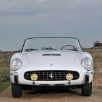Ferrari 250 GT Cabrio Series I 1958 11