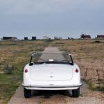Ferrari 250 GT Cabrio Series I 1958 12