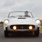 Ferrari 250 GT Cabrio Series I 1958 16