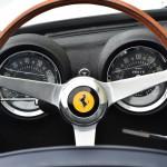 Ferrari 250 GT Cabrio Series I 1958 interior 03