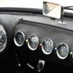 Ferrari 250 GT Cabrio Series I 1958 interior 04