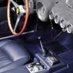 Ferrari 250 GT Cabrio Series I 1958 interior 05